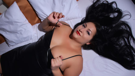 AaliaSpring's profile picture – Girl on LiveJasmin