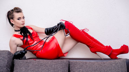 MonserratDomina's profile picture – Fetish on LiveJasmin