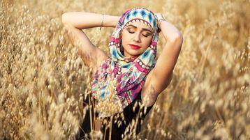 ArabianMalikah的火辣视频秀 – Jasmin上的女生