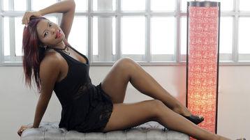 KataleyaLois tüzes webkamerás műsora – Lány Jasmin oldalon