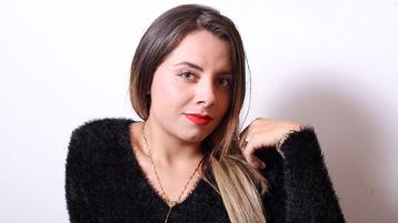 ClaraStad's heiße Webcam Show – Mädchen auf Jasmin