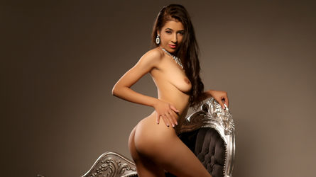 AaliyahBray's profile picture – Girl on LiveJasmin