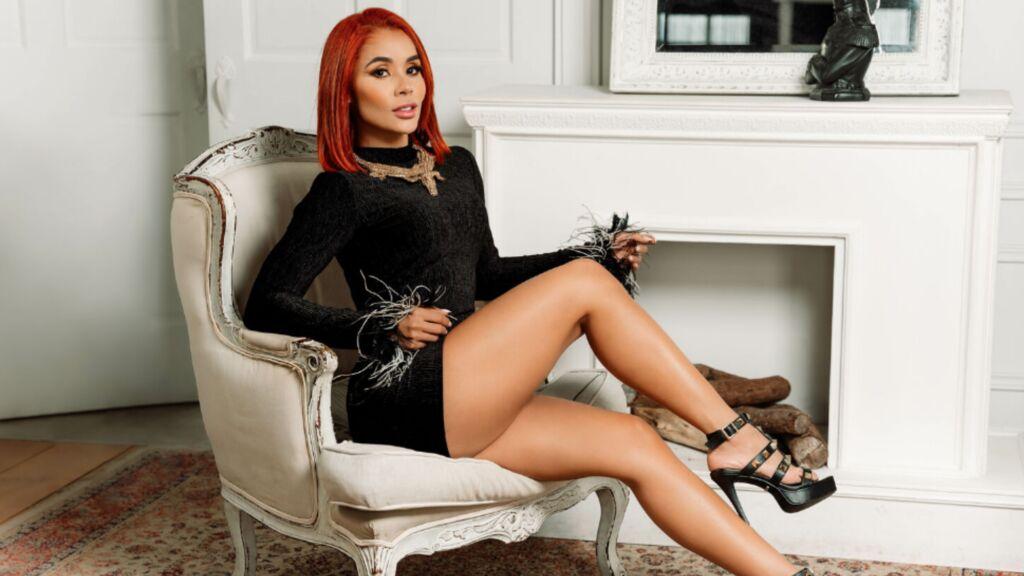 MarisaDaSouza's hot webcam show – Girl on LiveJasmin