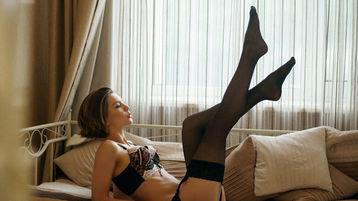 Show di sesso su webcam con ISeeYouHoney – Donna su Jasmin