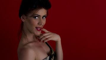 AnnieCollinss's heiße Webcam Show – Mädchen auf Jasmin