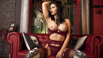 Show quente na webcam de GlamyAnya – Meninas em Jasmin