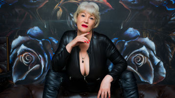 LaylaMilf's hot webcam show – Mature Woman on Jasmin