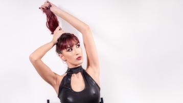 KathyTexass's heiße Webcam Show – Mädchen auf Jasmin