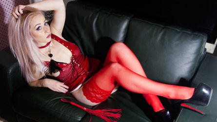 DelilaWOW's profile picture – Fetish on LiveJasmin