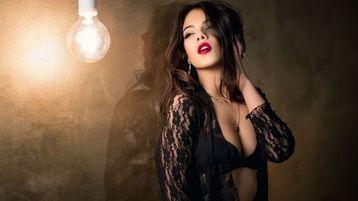 Show fierbinte la webcam JacquelineDavis  – Fata pe Jasmin
