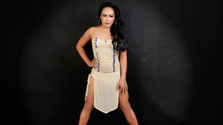 QueenSexyNasty's profile picture – Transgender on LiveJasmin