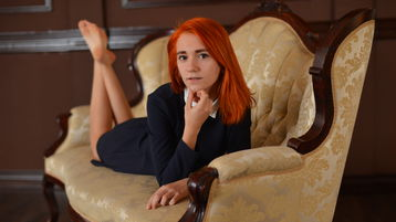 Show fierbinte la webcam Possession  – Suflet pereche pe Jasmin