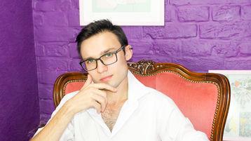 ChuckRivera's hot webcam show – Boy on boy on Jasmin