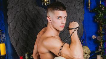 NikitaWels's hot webcam show – Boy on boy on Jasmin