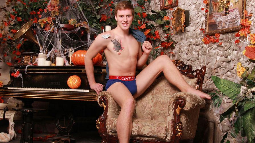 DaveWillis's profil bild – Gay på LiveJasmin
