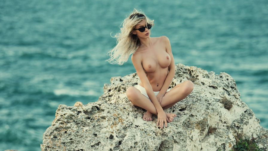 BlueEyeLexy's profile picture – Girl on LiveJasmin