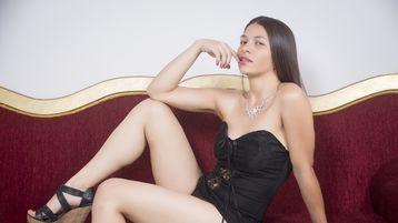 roxanehoney's heiße Webcam Show – Mädchen auf Jasmin