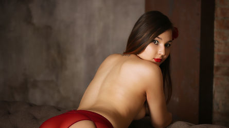 MyPrettyBetty's profile picture – Girl on LiveJasmin