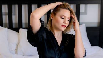Gorący pokaz VictoriaEvan – Gorący Flirt na Jasmin