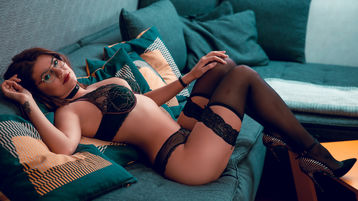 BeccaTrays's hot webcam show – Girl on Jasmin