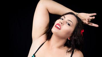 Show-ul fierbinte al lui KailyLove – Fata pe Jasmin