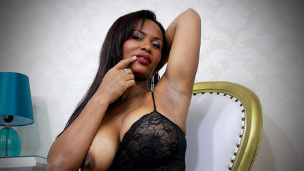 JANIQUAFOX's profile picture – Girl on LiveJasmin