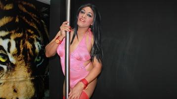 Show di sesso su webcam con KarolinaQueenTs – Transessuali su Jasmin