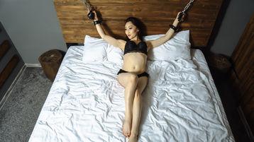 AkiShina's hot webcam show – Girl on Jasmin
