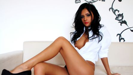 LovleyTyna's profile picture – Girl on LiveJasmin