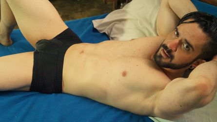 XFitnessXBoyX's profile picture – Gay on LiveJasmin