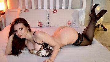 RarityGirl szexi webkamerás show-ja – Lány a Jasmin oldalon