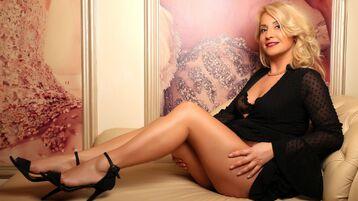 LuckySara sexy webcam show – Staršia Žena na Jasmin