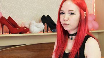 VanessaAmiX`s heta webcam show – Flickor på Jasmin