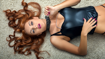 DangerMissDian's hot webcam show – Fetish on Jasmin