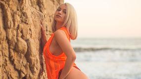 LivAniston szexi webkamerás show-ja – Lány a Jasmin oldalon