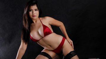 Sexy show su webcam di QUEENSexEXPLODER – Transessuali su Jasmin