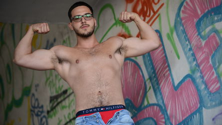ZackXreme's profile picture – Boy for Girl on LiveJasmin