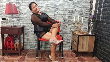 Show-ul fierbinte al lui PREGNANTMILK69 – Femeie Matura pe Jasmin
