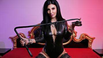 GoddessDavina's hot webcam show – Fetish on Jasmin
