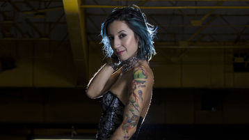 wildtattoogirls hot webcam show – Pige på Jasmin