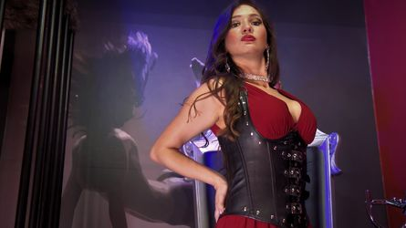 EvilDomQueen's profile picture – Fetish on LiveJasmin