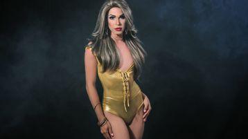 Show caliente de webcam de ashleyCrosss – Transexual en Jasmin