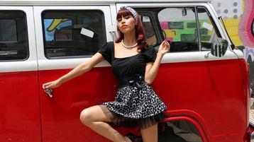 LovingAlissa vzrušujúca webcam show – Dievča na Jasmin