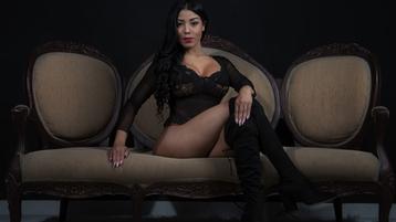 Sandraseinz'n kuuma webkamera show – Nainen Jasminssa