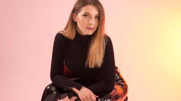 YourxDelights hete nettkamera show – Jente på Jasmin