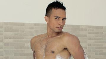 ArnoldWhite's hot webcam show – Boy on boy on Jasmin