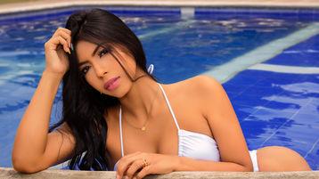 Show quente na webcam de MarianaBossi – Meninas em Jasmin