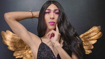Show di sesso su webcam con shaynafoxx – Transessuali su Jasmin