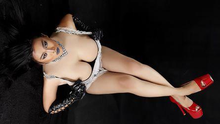 JuicyCumNatasha's Profilbild – Transsexuell auf LiveJasmin