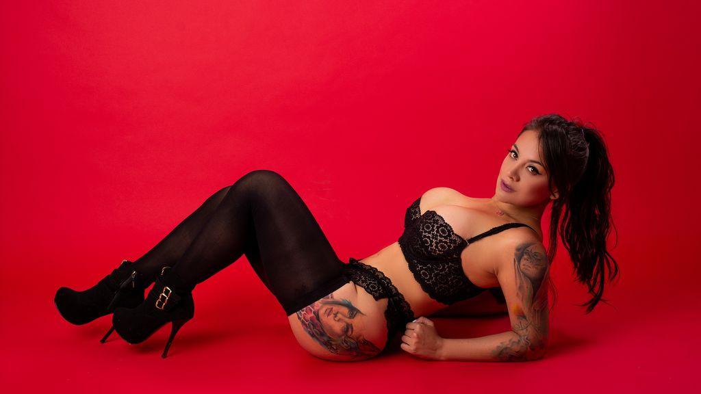 AzulaHoffman's hot webcam show – Girl on LiveJasmin
